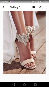 Wedding Shoes screenshot 2