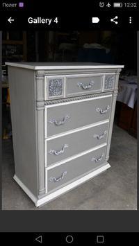 Chalk Paint Furniture apk screenshot