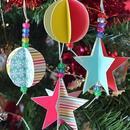Christmas Ornament Ideas APK