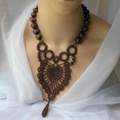 Crochet Necklace icon