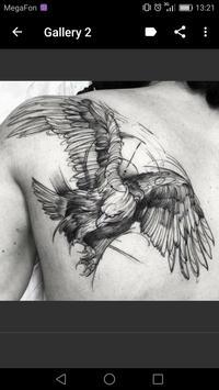 Eagle Tattoos screenshot 5