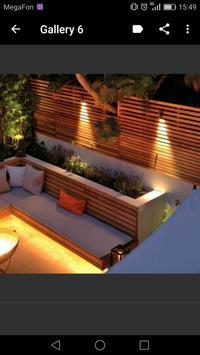 Garden Fence Ideas screenshot 3