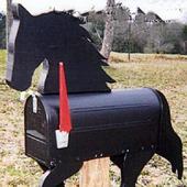 Mailbox Designs icon
