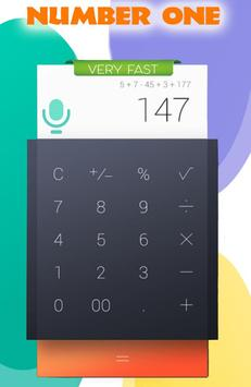 Voice Calculator : Simplify and Math Calculator screenshot 4