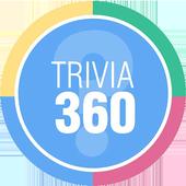 TRIVIA 360 आइकन