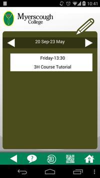 Myerscough College screenshot 1
