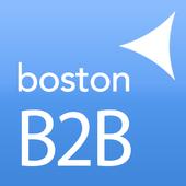Boston B2B icon