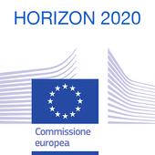 Horizon 2020 icon
