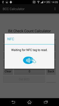 Bit Check Count Calculator apk screenshot