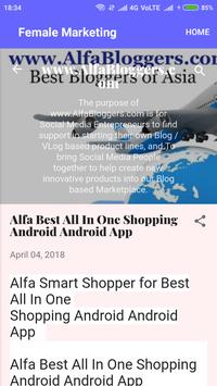 All In One Shopping Android  App screenshot 7