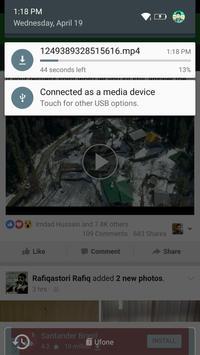 Ultimate Video Downloader screenshot 3