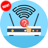 Who is in My WiFi - NetCut Pro icon