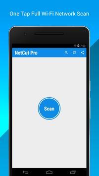 Who is in My WiFi - NetCut Pro apk screenshot