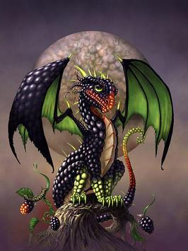 Dragon Jigsaw Puzzles スクリーンショット 14