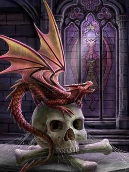 Dragon Jigsaw Puzzles スクリーンショット 4