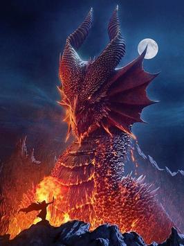 Dragon Jigsaw Puzzles スクリーンショット 7