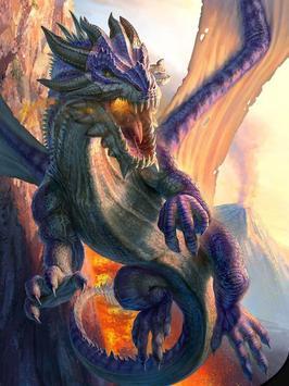 Dragon Jigsaw Puzzles スクリーンショット 8