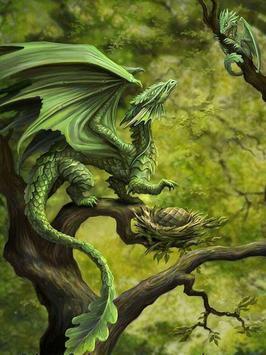 Fantasy Jigsaw Puzzles screenshot 7