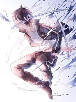Anime Wallpaper Poster