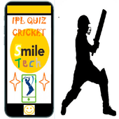 IPL Quiz cricket icon