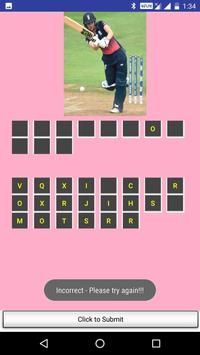 IPL Quiz cricket screenshot 1