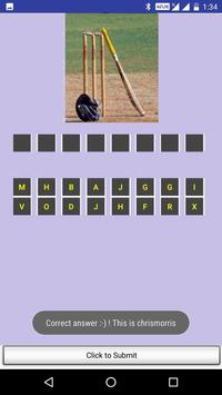 IPL Quiz cricket screenshot 2