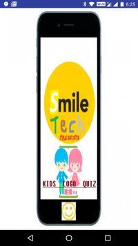 Kids Logo Quiz poster