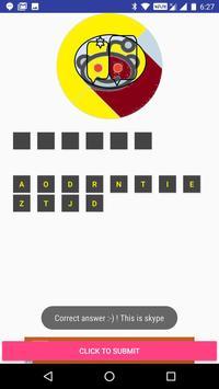Kids Logo Quiz screenshot 2