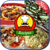 Dinner Ideas Recipes icon