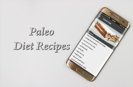 Paleo Diet Recipes screenshot 2