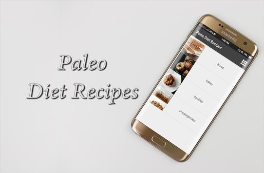 Paleo Diet Recipes screenshot 3
