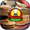 Pancake Recipes Free icon