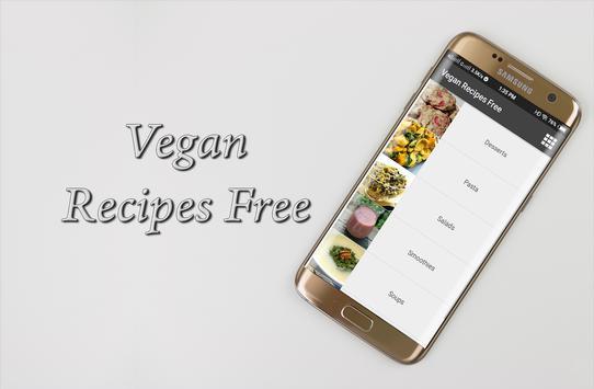 Vegan Recipes Free screenshot 6