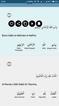 Ulum Al-Qur'an apk screenshot