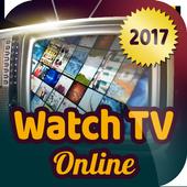TV Online - Watch Tivi Shows icon