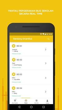 Bandung SmartBus apk screenshot