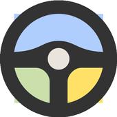 UMA Big Data Master Mobility icon