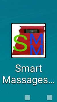 Smart Massage Mat PromotionApp screenshot 1