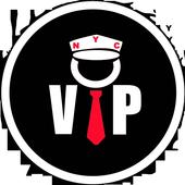 NYC VIP LIMOUSINES icon