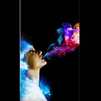 Smoke Wallpaper screenshot 5