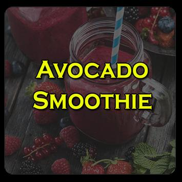 Kids Smoothie Recipes poster