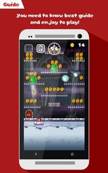 World Super Mario Run Guide apk screenshot