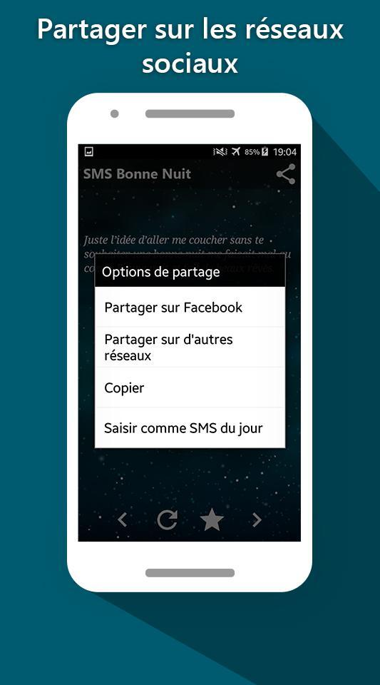 Sms Bonne Nuit For Android Apk Download