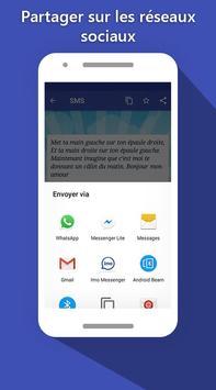 SMS Bonne Journée screenshot 4