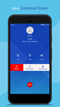 Call & SMS Control - Block unwanted call and sms screenshot 8