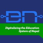 eDigital Nepal   Digitalizing Education System icon