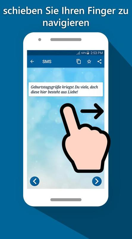 Geburtstag Sms For Android Apk Download