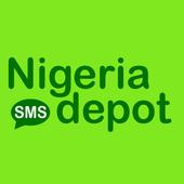Nigeria SMS Depot icon