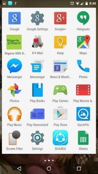 Nigeria SMS Depot apk screenshot