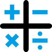 심플 계산기 - SEMIN apps. icon